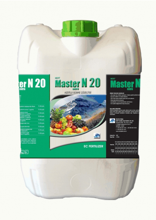 Master Extra N20